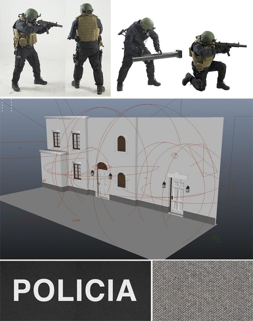 Material Swat