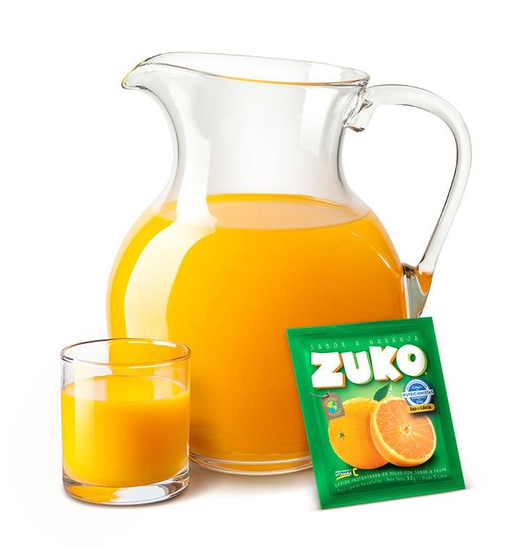 JARRO ZUKO